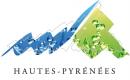 Logo Conseil Générale Hautes Pyrénées
