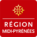 Logo Région Midi Pyrénées