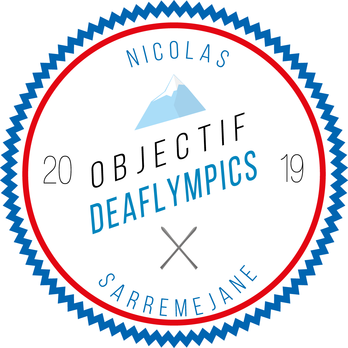 Logo Nicolas Sarremejane